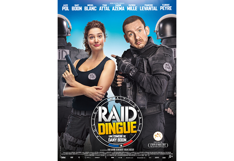 Raid dingue sexisme st r otypes pourquoi la derni re for Interieur d un couvent streaming